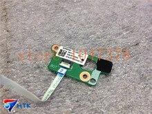 Оригинал для asus d450ca d450ca-ah21 14 кнопки питания ж кабель 60nb0330-ps1030-210