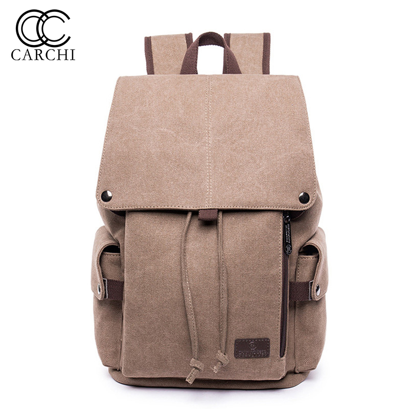 CARCHI New Fashion School Backpack Unisex Brand  Back Pack Casual Ladies Backpack Travel Bags for Teenage Girls Boys Wholesale встраиваемый точечный светильник спот spot 1082 oro золото reccagni angelo рекани анжело