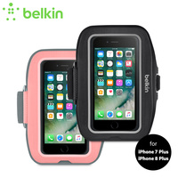 Belkin Premium Sport Fit Plus Armband For IPhone 8 7 Plus 5 5 Running With Key