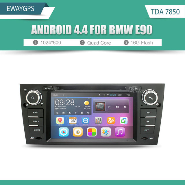Free Ship No Tax Android Car Dvd Player Radio Stereo Inside Hifi