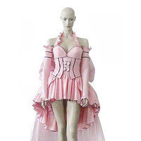 Cosplay Costume Inspired By Chobits Chii