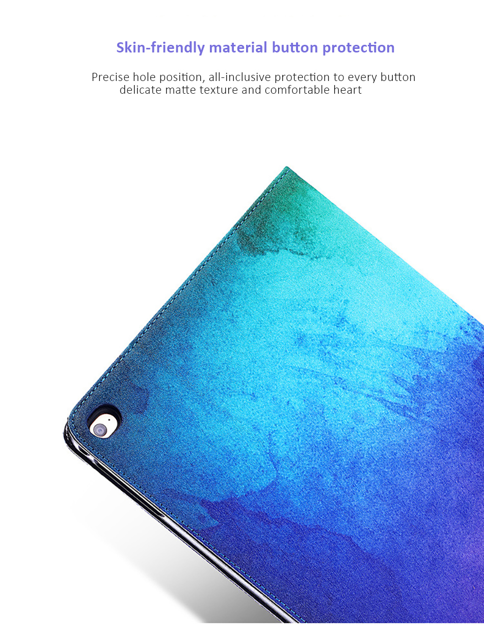 360 Degree Coverage Protective Sleeve 7.9 inch Tablet Waterproof Shockproof Case Funda For iPad Mini 123 Thin Flip Cover Shell (3)