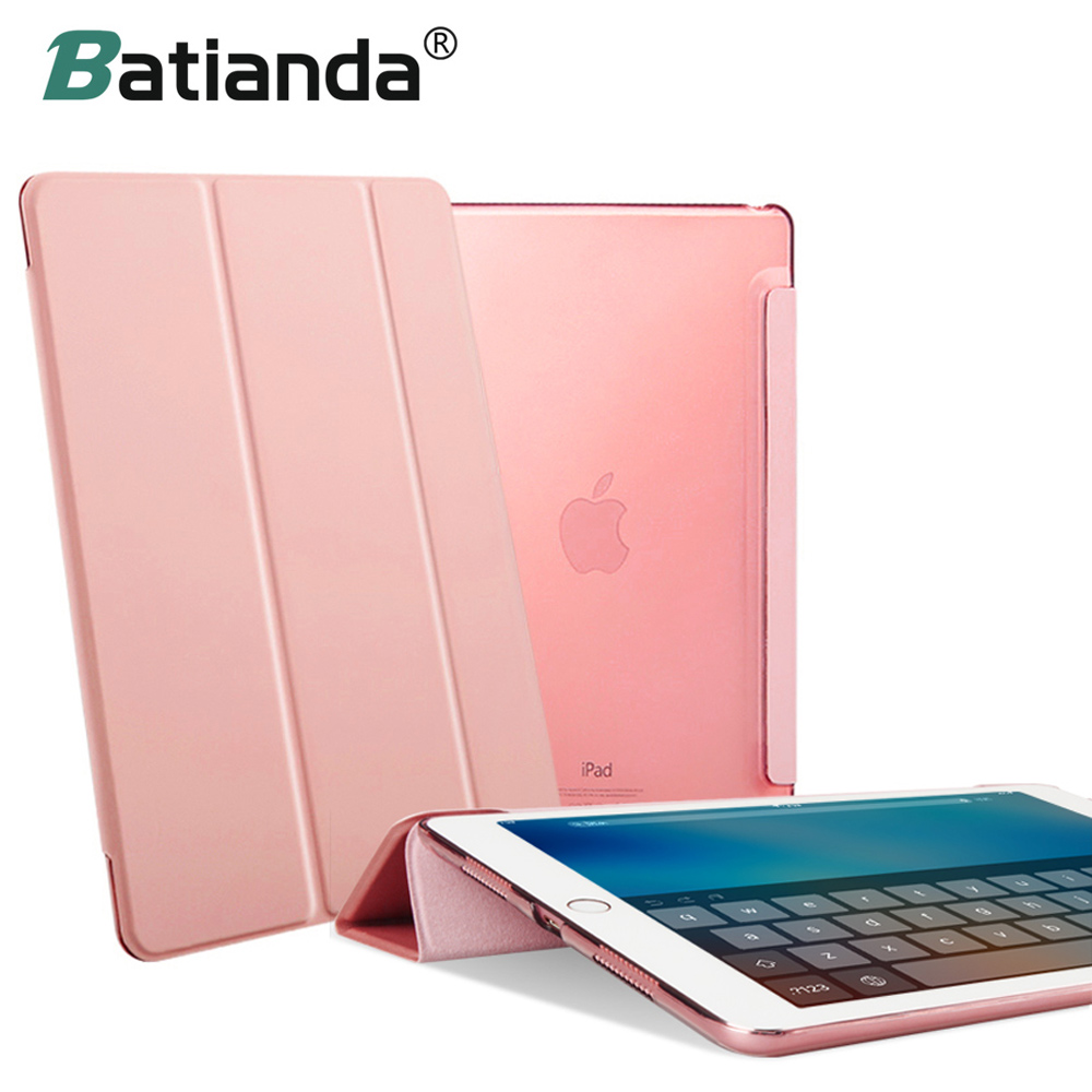 for iPad Pro 10.5 Case,Smart Cover for New Apple iPad Pro 10.5 Inch 2017 Model with Auto Sleep/Wake PU Leather Shell for apple ipad pro 10 5 case 2017 new pu leather slim smart cover w pencil holder wake sleep function for ipad pro 10 5 case