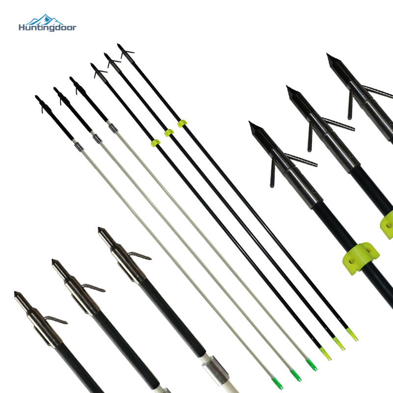 Online buy wholesale fishing crossbow from china fishing for Crossbow fishing bolts