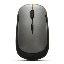 Gaming Mini 2.4GHz 3D Wireless Mouse Slim 3 Buttons USB Receiver Portable Wireless Optical Computer Gaming Mice For PC Laptop