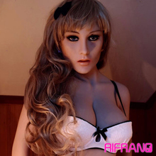Rifrano 135cm Japanese anime sex doll full silicone adult sexy toys product with metal skeleton,Full size male vagina sex doll