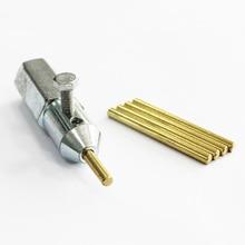Vehicle car panel spot puller dent spotter autobody advanced repair removal accessories welding electrode tip welder