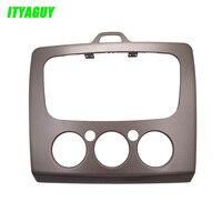 CT CARID Car Radio Stereo DVD Frame Fascia Dash Panel For For D Focus MK2 05