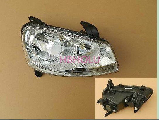 Head light Head lamp electronic R 4121600XP24AA 4121200AP24AA 4121200-P24A for Great Wall Wingle 5 sktoo for great wall wingle 3 wingle 5 door handle outer handle of handle assembly black pockmark