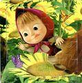 Древесины 3D бумаги Головоломки Игрушки Для Детей Маша И Медведь Детские Игрушки для 2 + лет Детские Игрушки Развивающие