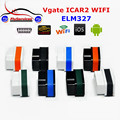 Newest Vgate WIFI ICAR2 OBD Scanner OBD2 Elm327 ICAR 2 WIFI Vgate Diagnostic Interface For IOS Phone Andriod