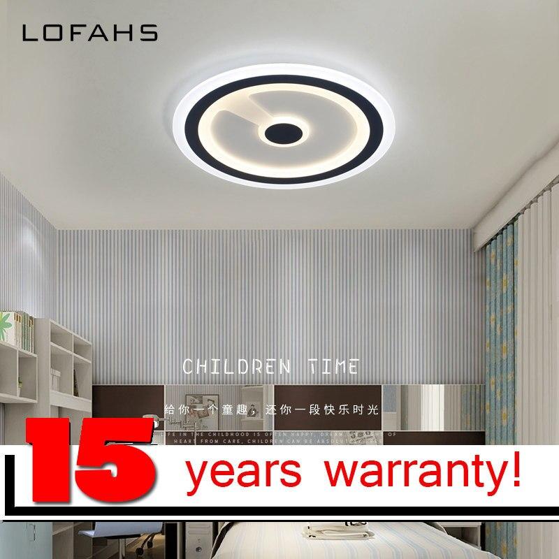 LOFAHS Modern LED ceiling chandelier for bedroom New Wisdom House luxury round bed room chandelier lighting fixtures