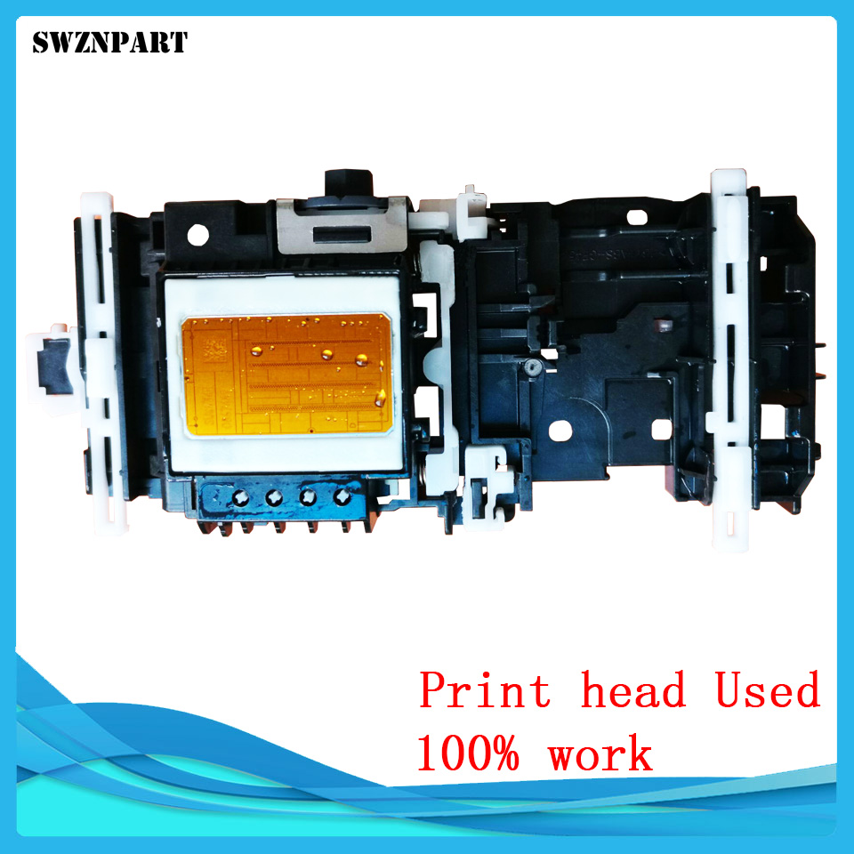 LK3211001 990 A4 Printhead Print Head for Brother 395C 250C 255C 290C 295C 490C 495C 790C 795C J410 J125 J220 145C 165C 4 color print head 990a4 printhead for brother dcp350c dcp385c dcp585cw mfc 5490 255 495 795 490 290 250 790 printer head