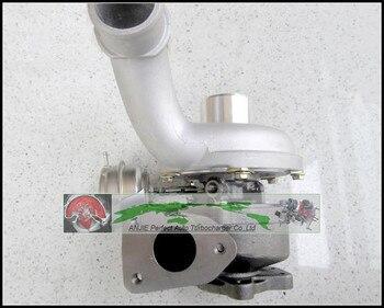 Livraison gratuite Turbo GT1852V 718089-0002 718089-0001 718089 pour Renault avupuncture Espace Laguna 02-06 G9T700 G9T702 2.2L turbocompresseur