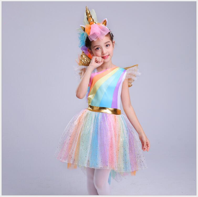 Unicorn, headband, Halloween, Girls, Party, Little