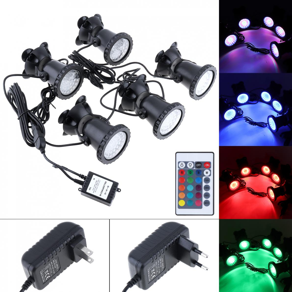 Cheap Luzes subaquáticas