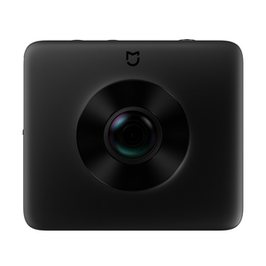 Original Xiaomi Panorama Action Camera Mi Sphere Camera Ambarella 3.5K Video Recording Sports Camera Mi Sphere Camera Kit