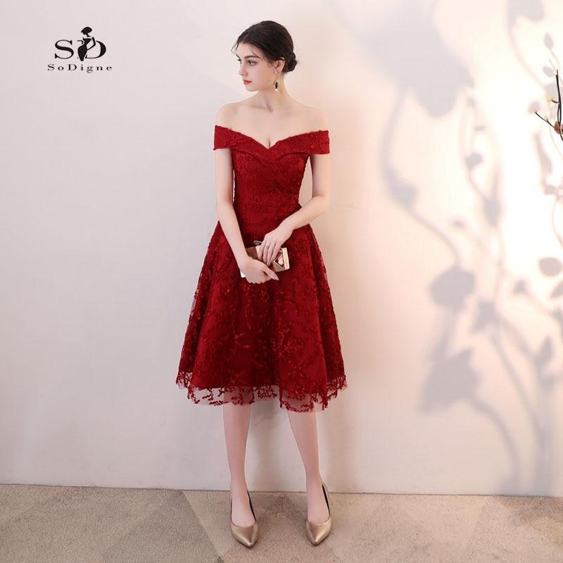Red Sweetheart Short font b Dress b font Short font b Prom b font Party Gown