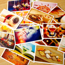 Карты/день карты/подарок открытки/спасибо/благословение пожелания карточки сообщение vintage бумага рождения школьные принадлежности