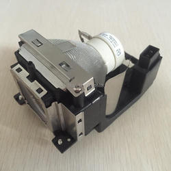Tanie oryginalna lampa projektora POA LMP132 lampa do projektora sanyo PLC XW200/PLC XW200K/PLC XW250/PLC XW250K/PLC XW300 projektorach w Żarówki projektora od Elektronika użytkowa na