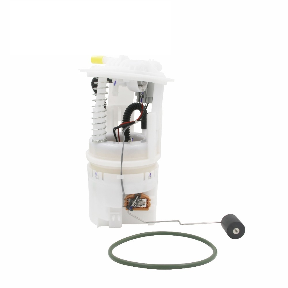 Fuel Pump Module Assembl For Chrysler PT Cruiser 04-10 New Electric Fuel Pump Assembly w/Level Sensor Sending Unit E7189M new fuel pump module assembly fits for ford kuga f01r00s371 dv61 9h307 ed