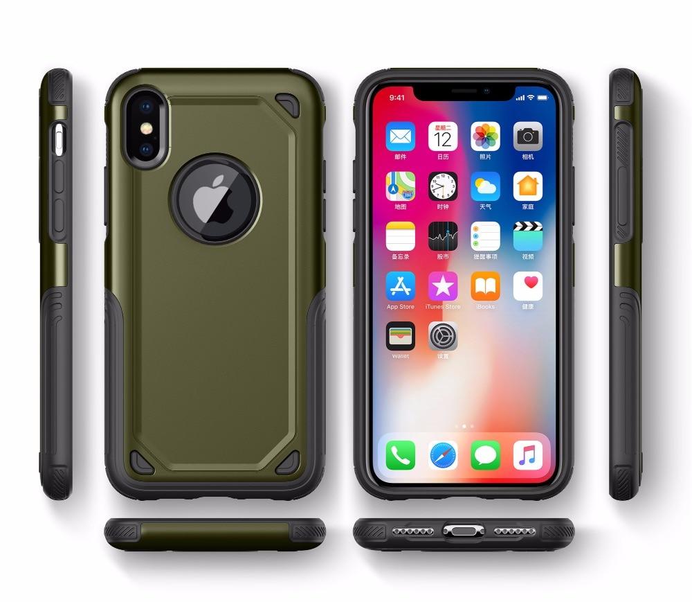 cover iphone 6s militare