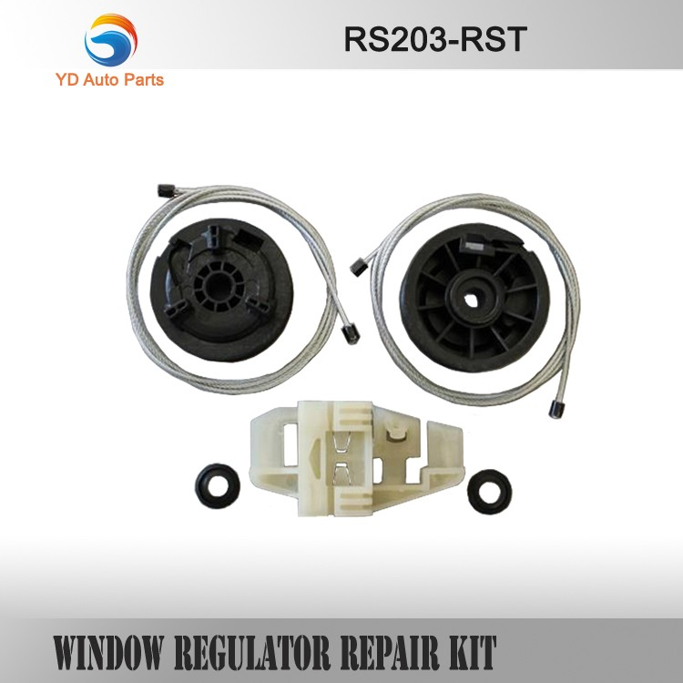 RS203-RST