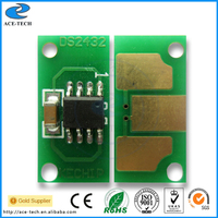 Chip de reinicio 3K 1710566_001K para Konica Minolta PagePro 1300W 1350W 1380MF 1390MF reiniciador de cartucho de impresora láser