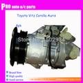 4PK auto ac compressor 5SER09C for Car Toyota Yaris 2007 2008 2009 447260-2333 8832052010 447220-9610 447220-8465 447260-2334