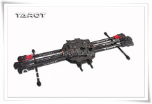 Tarot FY690S 3K Pure Carbon Fiber Full Folding 6 Axis Hexacopter 690mm FPV Aircraft Frame TL68C01 Free Shipping