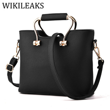 Famous Brand 2017 Leather Channel Fake Wome Messenger Bags Luxury Tote Hand Bags Designer Womens Crossbody