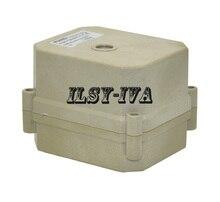 AC110V ~ 230 В 10Nm, с индикатором положения A100 Серии Электрический Привод Клапана Управления