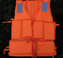 Adult general life jacket lifejacket flood water skiing rafting swimming life jacket