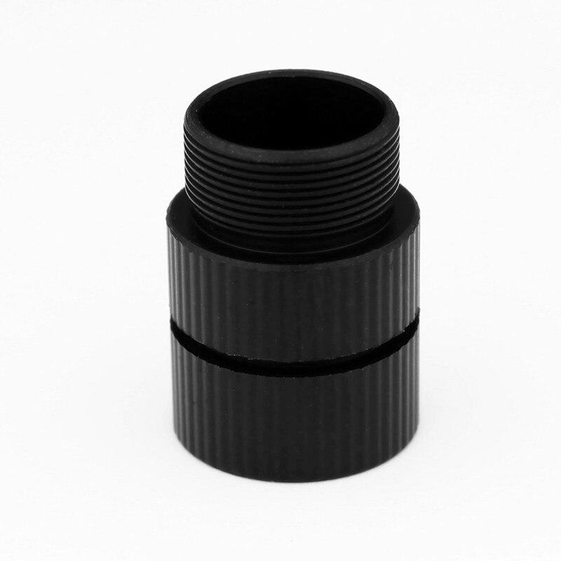 """2 шт. 25 мм CCTV Камера ИК совета объектива вид 70 м 15 градусов как для 1/3 """"и 1/4"""" CCD линзы"""