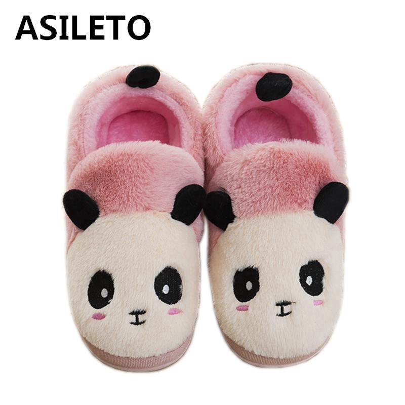 Fox House Slippers Custom Outdoor Sandals Shoes Flat Winter Sleeppers Women//Men//Boys//Girls//Adult