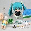 """Envío Libre Lindo 4 """"Nendoroid Hatsune Miku Acción PVC Figure Model Collection Juguete, juguetes para los niños"""