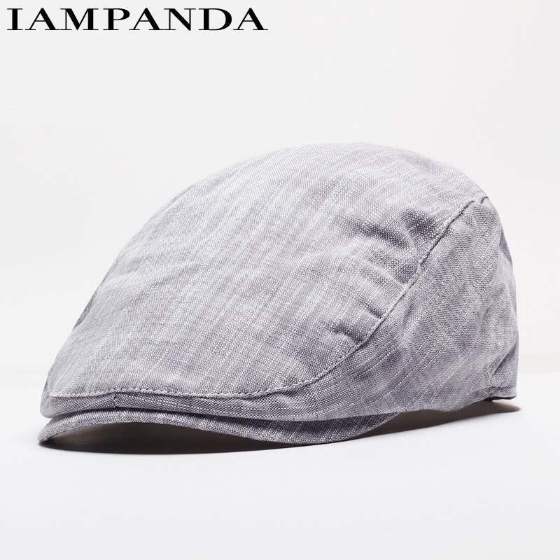 2017 Real Striped Novelty Fitted 8 Cotton Summer New Pattern Hats Male For Peaked Cap Woman Beret Outdoors Sun Hat Leisure Time a new set of head cap cotton scarf dual purpose male and female geometric pattern of baotou hat