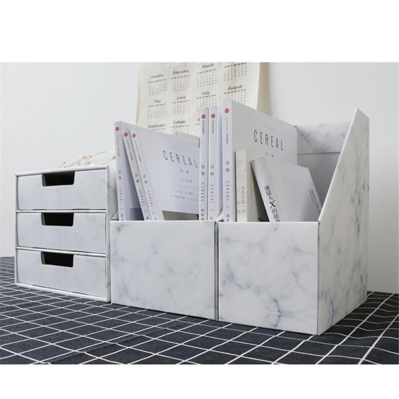 Baffect Office Storage Organizer