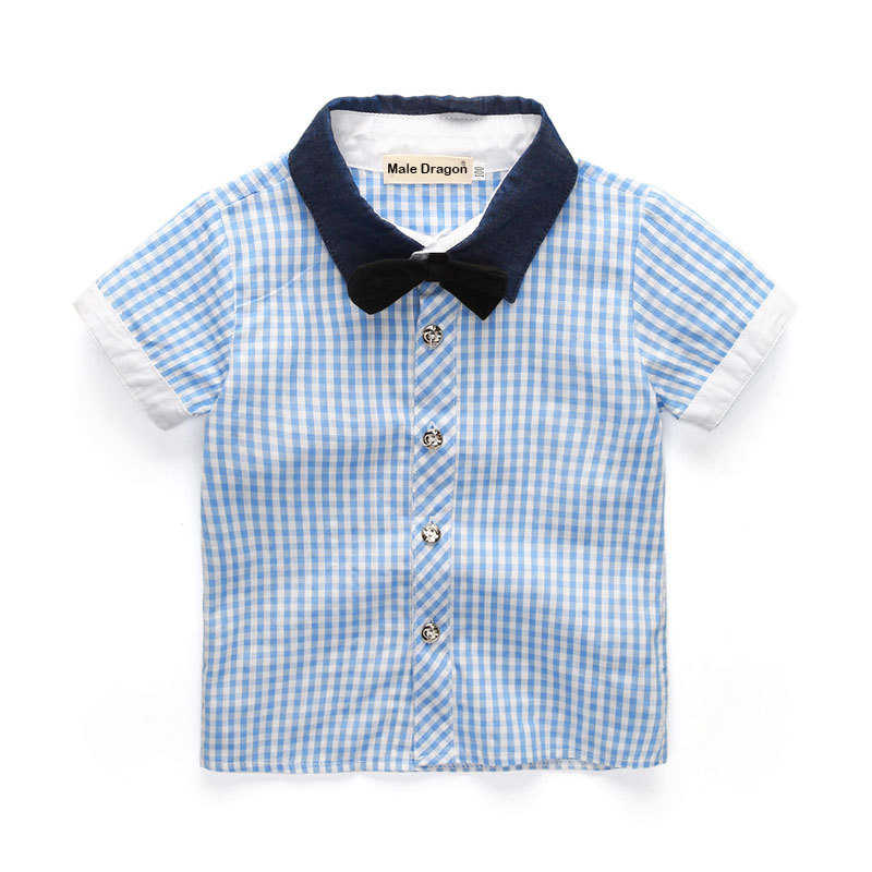 d3d376571b19 ... Gentleman Suit Kids Dresses For Boy Brand Clothing Set 2018 Summer  Formal Sets For Boys Clothes ...