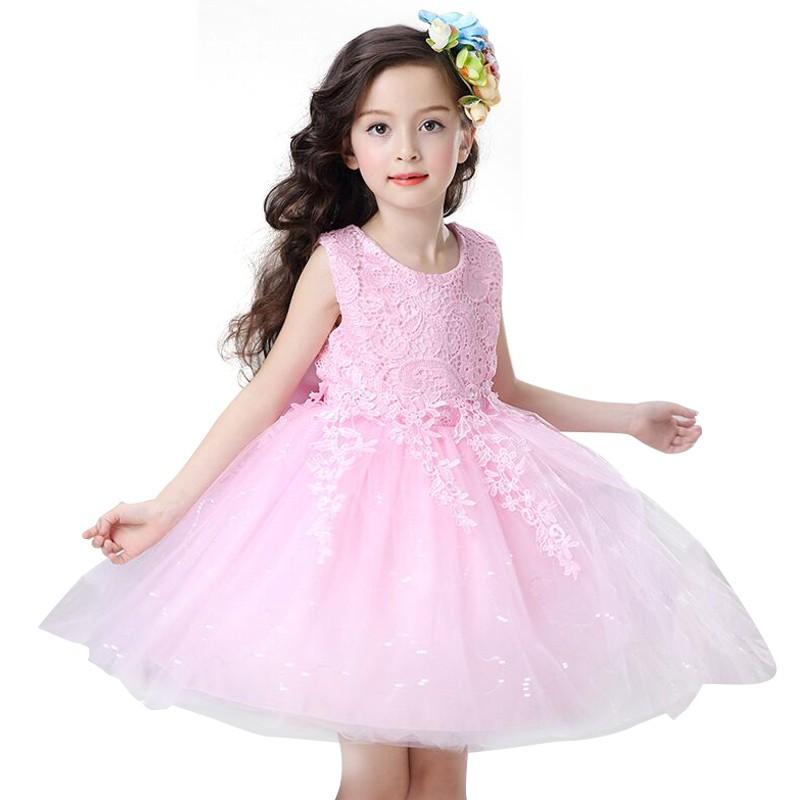 Kids-Infant-Girls-Christmas-Dress-Bridesmaid-Toddler-Elegant-Dress-Pageant-Wedding-Bridal-Lace-Formal-Party-Dress (1)