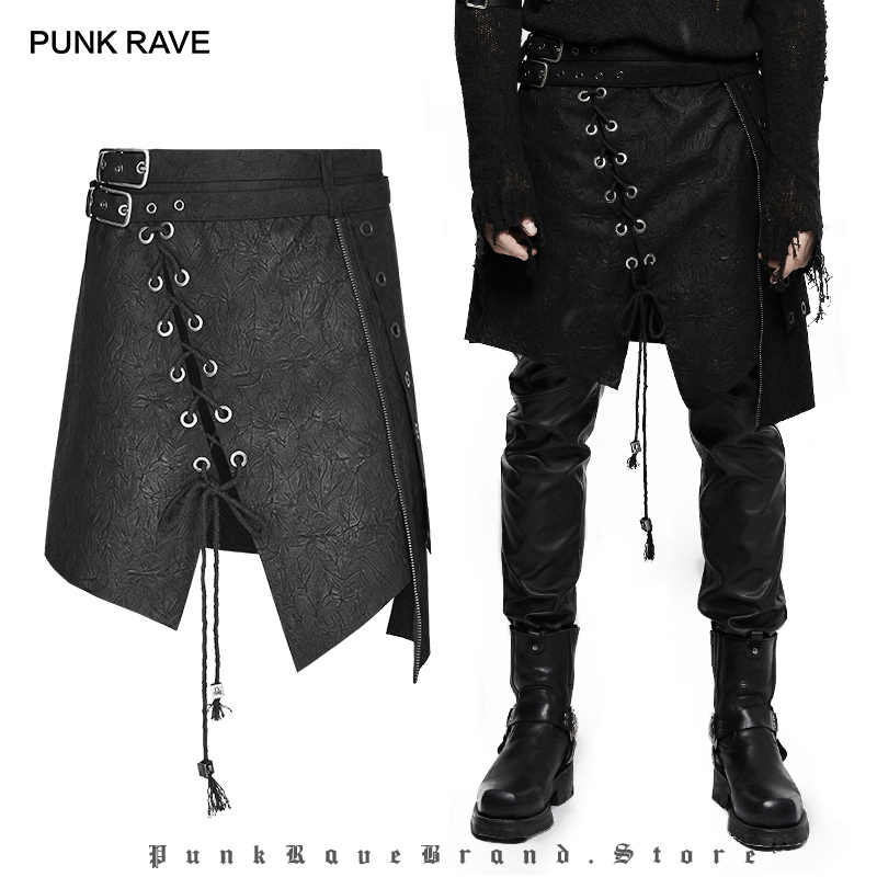14556f77d Detalle Comentarios Preguntas sobre PUNK RAVE Punk Rock pantalones ...