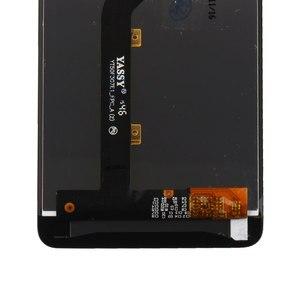 Image 5 - Ocolor zte ブレード X3 A452 t620 lcd ディスプレイとタッチスクリーンスクリーンデジタイザアセンブリの交換 zte 電話 + ツール + フィルム