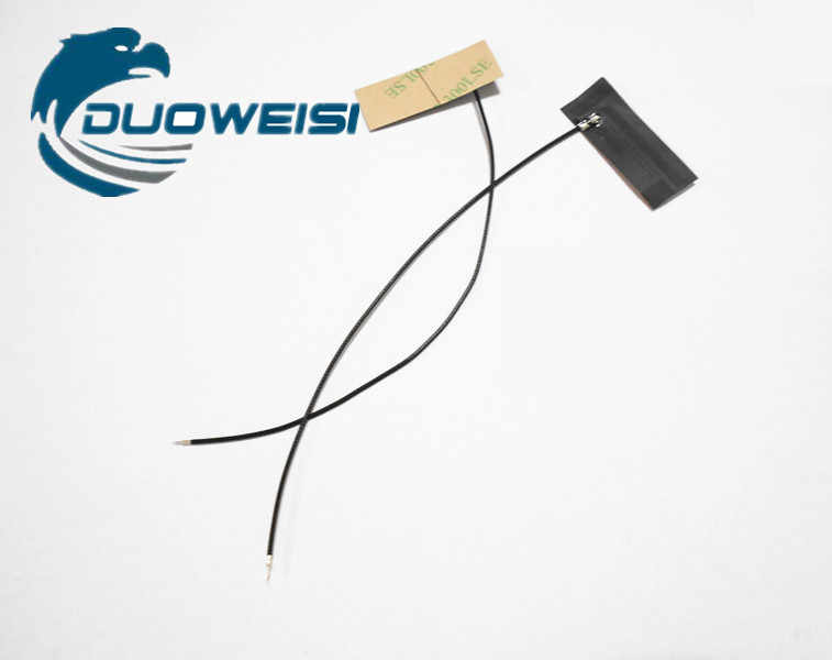 Built-in wifi full-band LTE 4G FPC saldatura antenna 3G GSM GPRS modulo WCDMA antenna IPEX