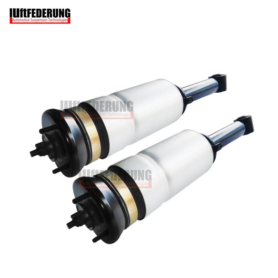 Luftfederung 2 шт. RL rangeroversport Discovery 3 LR3 спереди воздуха пружинная подвеска пневматическая амортизатор в сборе RTD501080