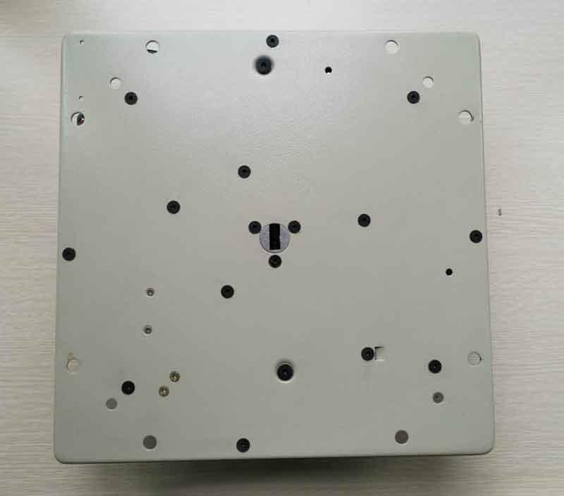 DDJ100KG 5M Luster Dizalica Svjetlosni sustav podizanja Lampica vitlo - Različiti rasvjetni pribor - Foto 6