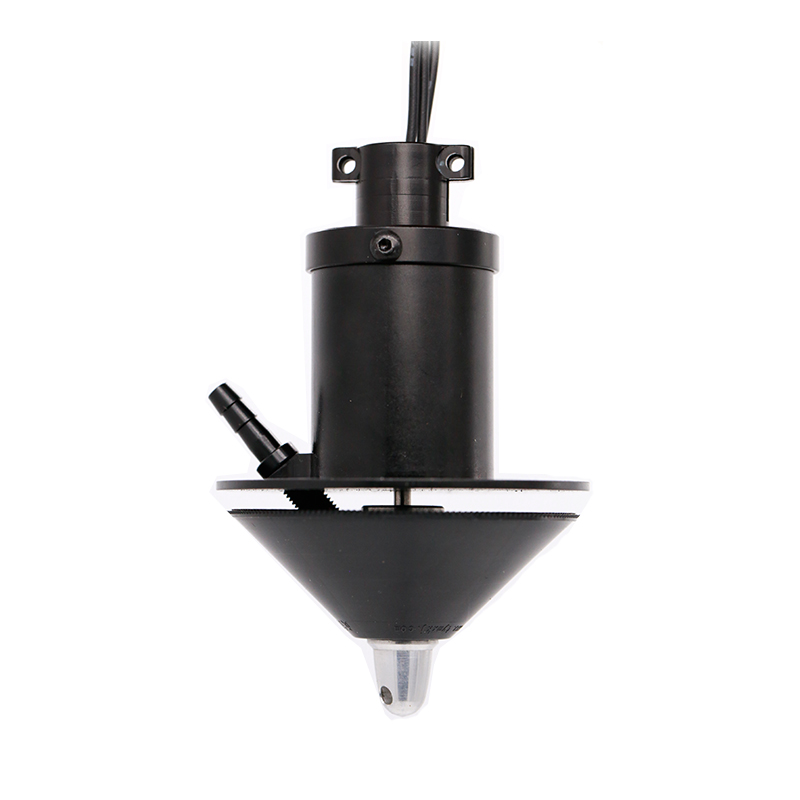 12V Electric Atomizer Atomized Particles Nozzle for Agriculture UAV Plant Protection UAV Drone Fog Machine in Parts Accessories from Toys Hobbies