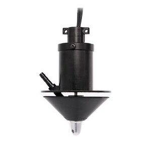 Image 1 - 12V elektryczny Atomizer atomizowane cząstki dysza dla rolnictwa UAV ochrona roślin dron UAV maszyna do mgły