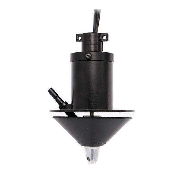 농업 uav 식물 보호를위한 12 v 전기 분무기 분무기 노즐 uav 무인 항공기 안개 기계
