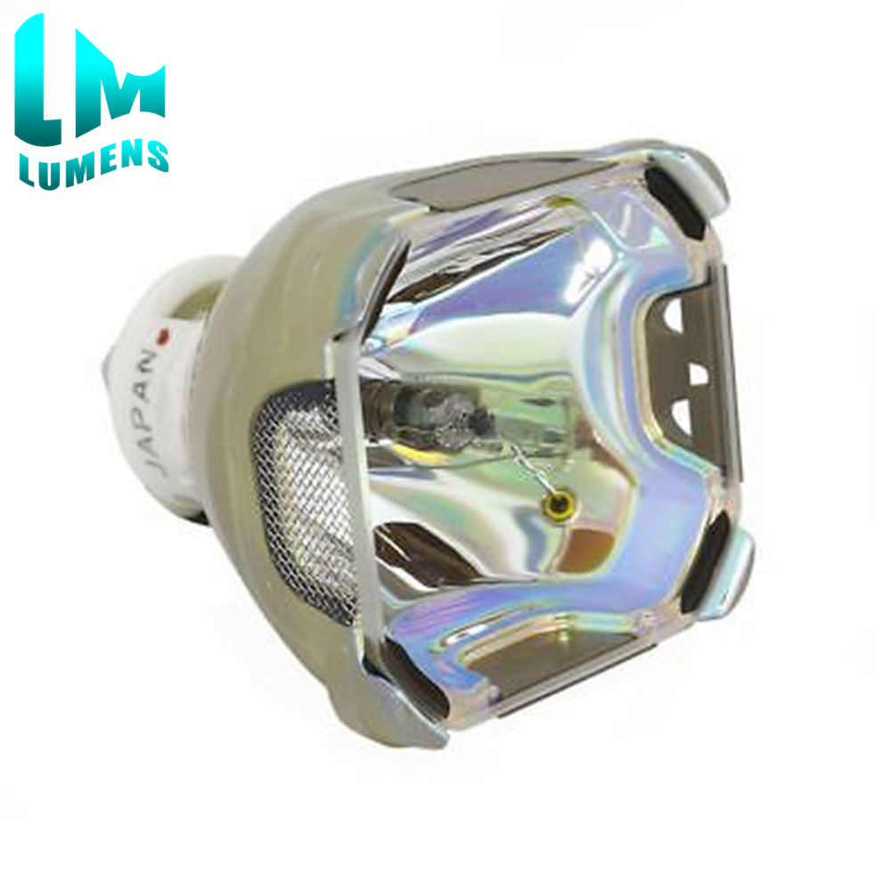 Replacement Projector Bare Lamp VLT XL1LP for MITSUBISHI SL2U SL1 SL2 XL1 SL1U XL1U Projectors