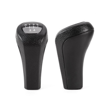 Car Shift Gear Knobs For BMW E30 E32 E34 E36 E38 E39 E46 E60 E90 X3 X5 3 5 7 Series Car Styling Auto Accessories Shift Knob image